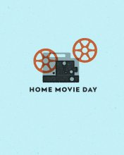 Home Movie Day 2020